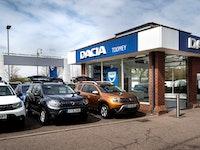 Toomey Dacia Basildon