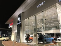 Toomey Citroen Southend