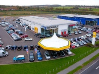 Toomey Renault Southend