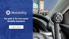 Your guide to the most popular Motability Adaptations