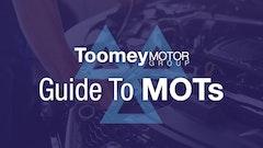 MOT Guide | Toomey Motor Group