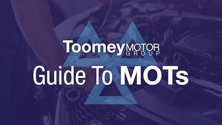MOT Guide   Toomey Motor Group